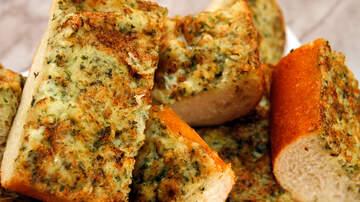 Lisa Foxx - Get Hired As A Garlic Bread Tester For $30 Bucks An Hour??!!!