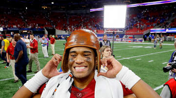 The Dan Patrick Show - Tua Tagovailoa Explains How He Was Really Close To Transferring To USC