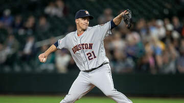 None - Greinke Flirts With No-No, Astros Blank Mariners