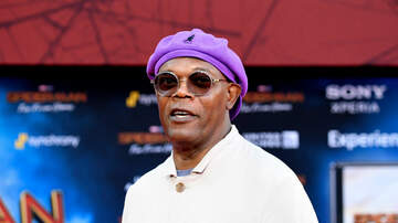 Ric Rush - Samuel L. Jackson will be the first celeb voice option for Amazon's Alexa