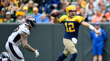 The Steve Czaban Show - Aaron Rodgers Due To Break Out?