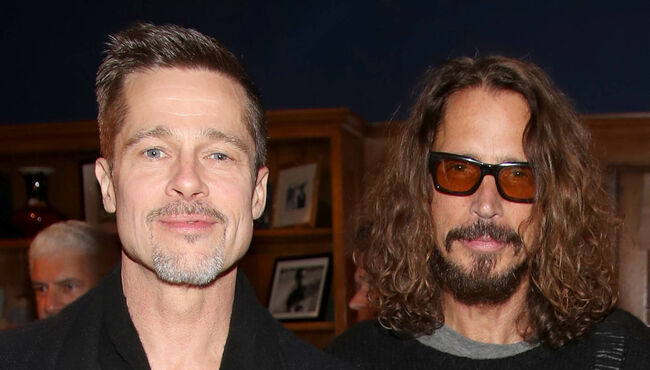Alex & Ani host ROCK4EB! with Sting and Chris Cornell at EBMRF Benefit