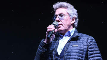 Ken Dashow - The Who Cut Short Texas Concert After Roger Daltrey Loses His Voice