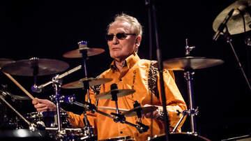 Jim Kerr Rock & Roll Morning Show - Cream, Blind Faith Drummer Ginger Baker 'Critically Ill,' His Family Says