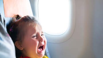 Mason - A Major Airline Is Now Identifying Where Babies Are Seated on Flights