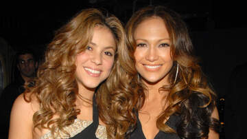 Sports Top Stories - Jennifer Lopez & Shakira To Co-Headline 2020 Super Bowl Halftime Show