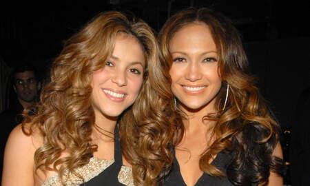 National News - Jennifer Lopez & Shakira To Co-Headline 2020 Super Bowl Halftime Show