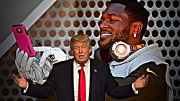 The Jason Smith Show - Antonio Brown is the NFL's Version of Donald Trump