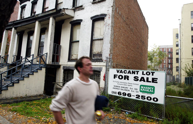 Harlem Gentrification Angers Some Local Residents