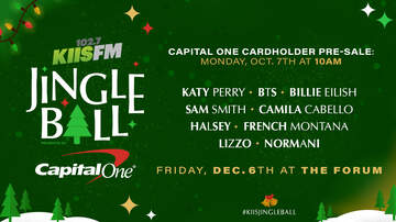 KIIS Articles - 27 Facts You Might Not Know About The KIIS Jingle Ball Lineup
