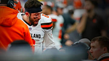 The Ben Maller Show - Fox Sports Radio Host Calls Baker Mayfield a 'Boastful Idiot'