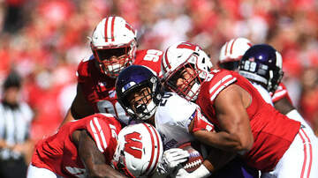 Wisconsin Badgers - Paul Chryst Show: Wisconsin looks to stay undefeated vs. Northwestern
