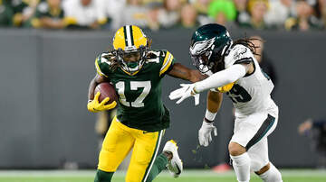 Packers - Rodgers, Adams pile up big numbers in loss Thursday night