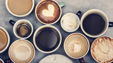 Lori - Study Finds the Differences Between Coffee and Tea Drinkers