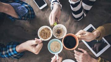 All Things Charleston - Favorite Charleston Coffee Shops
