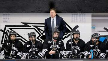 None - PC Men's Hockey Coaches Show with Nate Leaman from Providence Burger Bar