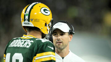 Packers - Packers players and coaches talk about loss to Eagles