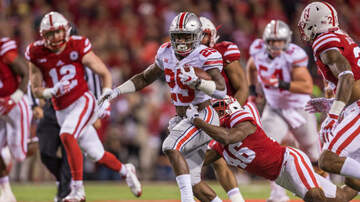Nebraska Football News - Nebraska gets walloped against Ohio State