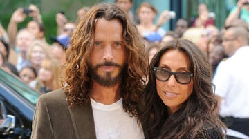 Corey Rotic - Cornell's widow sues Soundgarden
