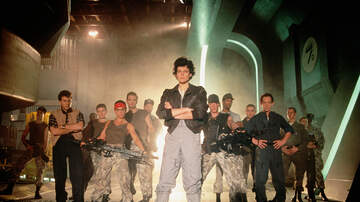 "DJ A-OH - ""Alien"" Returning to Theaters in October"