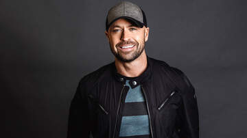 CMT Cody Alan - Cody Alan's New Music Friday Rundown