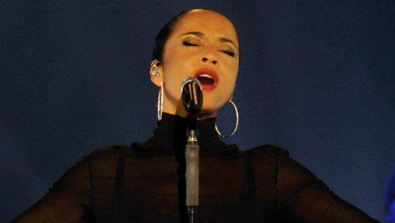 Sade's Trans Son Thanks Mom For Support In Emotional Open Letter