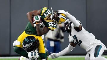 Packers - CTV Recap: Eagles 34, Packers 27