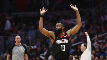 Beat of Sports - James Harden Is The Best 1-on-1 Player