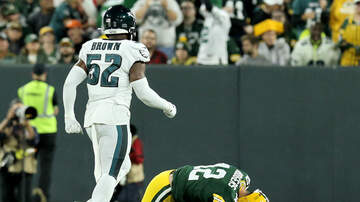 Packers - National media reacts to Packers' 34-27 loss to Eagles