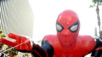 CJ the DJ - Spider-man isn't leaving the MCU after all!!