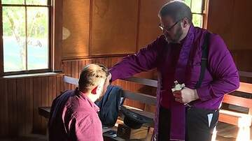Coast to Coast AM with George Noory - Video: Priest in Oregon Says Exorcisms Are 'Getting Darker'