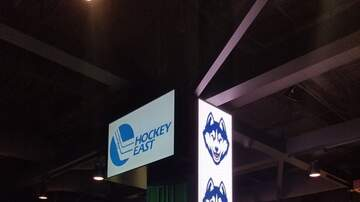 image for UConn Hockey Media Day at the XL Center
