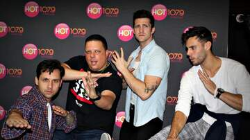 Photos - HOT 107.9 Just Show Up Concert with Public & Stephan Puth at Destiny USA
