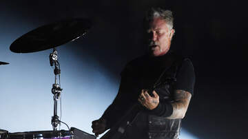 Gerry Martire Blog - Metallica Cancels Tour Dates As James Hetfield Heads Back To Rehab