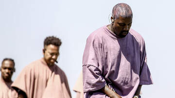 Jed Whitaker - Kanye West Holds Concerts For Prison Inmates