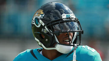 97.3 The Game News - Jalen Ramsey set to practice today!