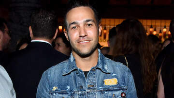 iHeartRadio Music News - Pete Wentz Just Launched His Own Jewelry Line