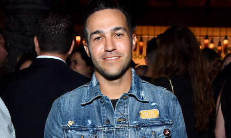 Trending - Pete Wentz Just Launched His Own Jewelry Line