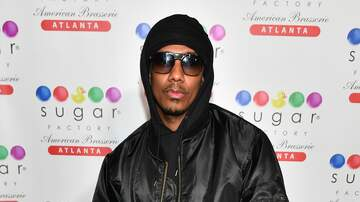 Trey White - Did Nick Cannon put them paws on Eminem back in the day?