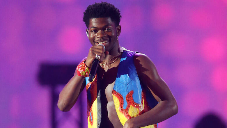Lil Nas X Teases New Music, Jokes 'Old Town Road' Money Is 'Running Out'