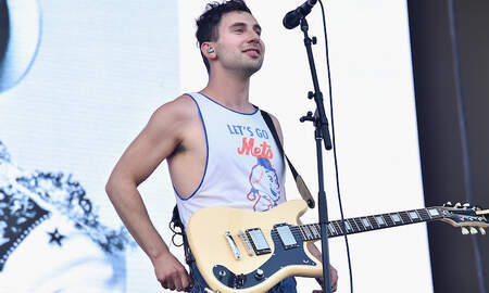 Trending - Bleachers Are Ending The Year With A Slew Of West Coast Shows