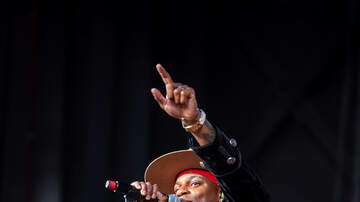 Sunday in the Country - Jimmie Allen Performance Photos at Sunday In The Country 2019