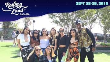 Photos - Rolling Loud Bay Area @ Oakland Coliseum | Oakland | 09.29.19 | Gall 1