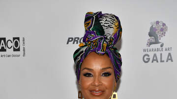 A'Real - LisaRaye Mccoy Is An African Queen Mother!