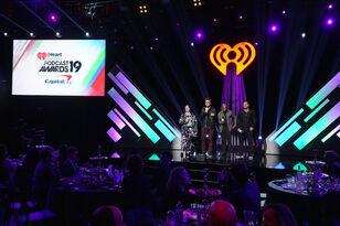iHeartRadio Podcast Awards to Return in January 2020