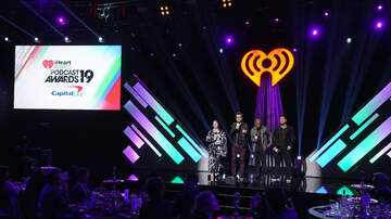 image for iHeartRadio Podcast Awards to Return in January 2020