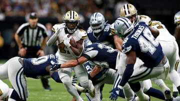 Dallas Cowboys - Saints Outlast Cowboys On Sunday Night Football