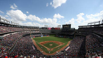 Sports Desk - Rangers Close Out Stadium With Victory