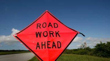 Local News Feed - Overnight Road  Work In Orange