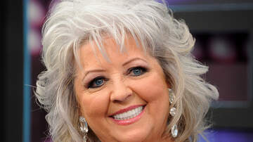 Johnjay And Rich - Paula Deen Dragged For 'Insensitive' Comments After Food Network Star Dies